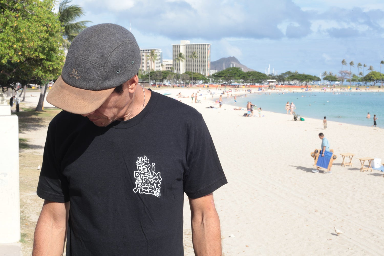 Image of Box Bird T-shirt