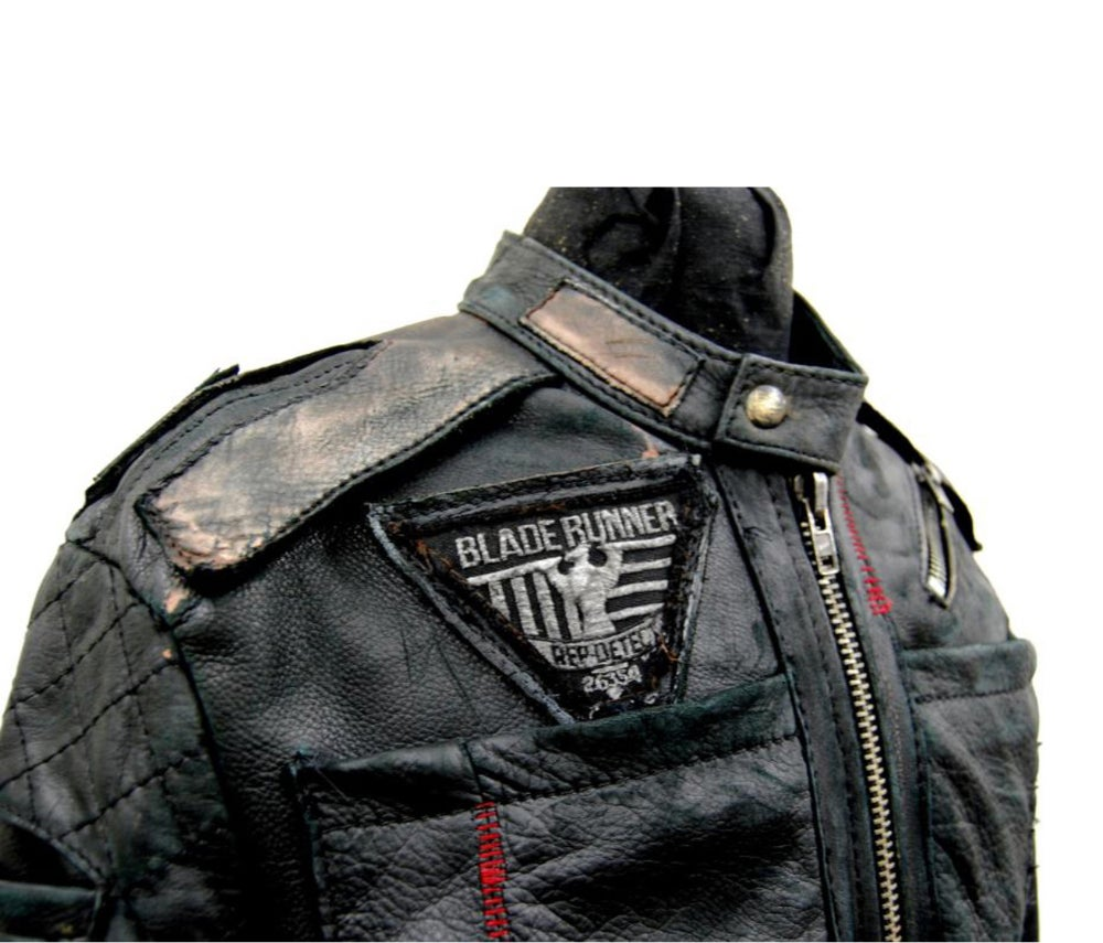 Image of Troublemaker / Bladerunner Street Cop Jacket