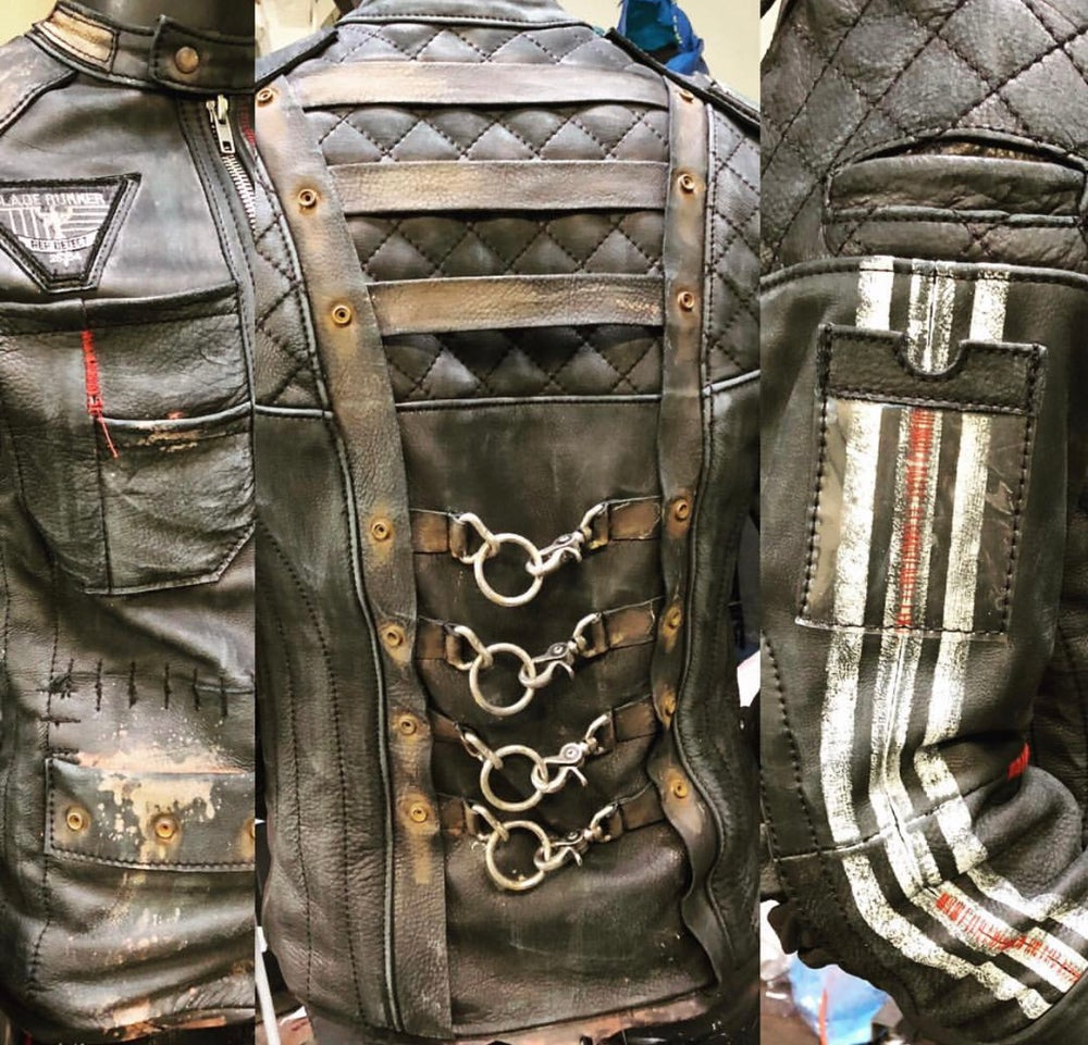 Image of Bladerunner Street Cop Jacket