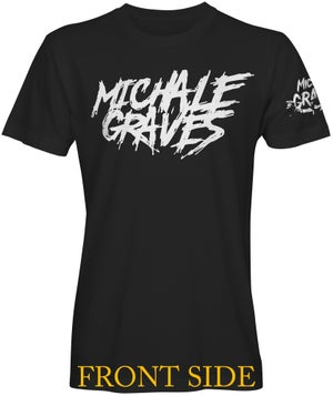 Image of Graves Diggers Union 1119 T-shirt