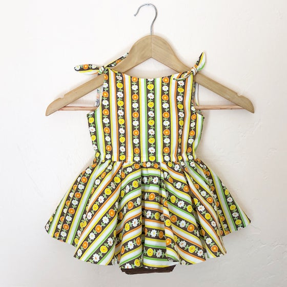 Image of Picnic Dress 004