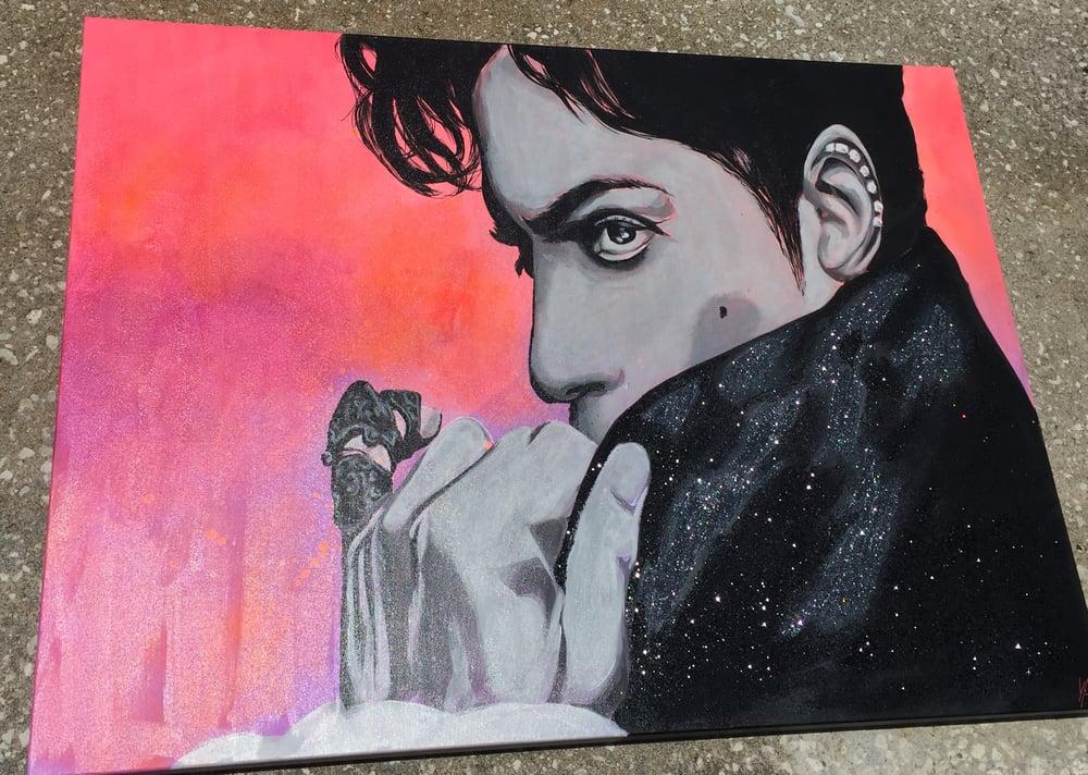 Image of Prince vi