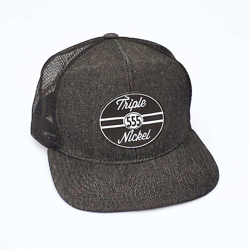 Image of Triple Nickel 555 Hat