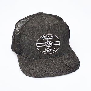 Image of Triple Nickel 555 Hat