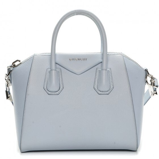 Image of GIVENCHY ANTIGONA BAG (SMALL)