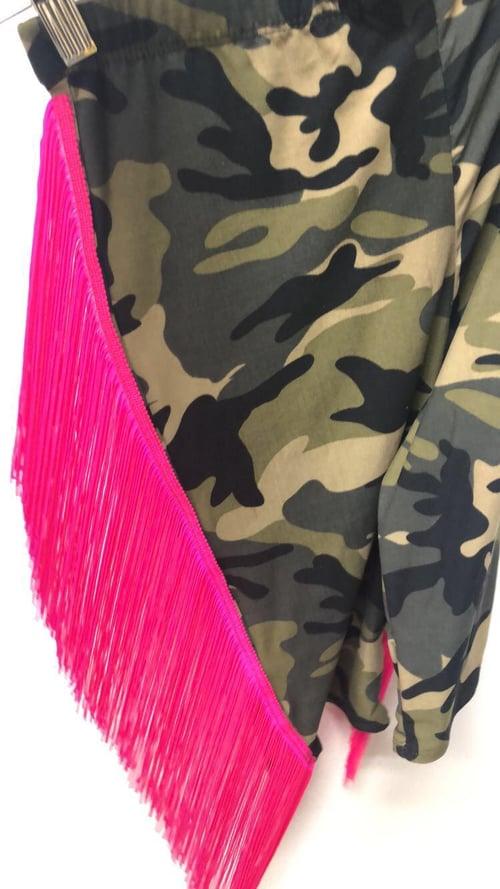 Image of Harlem Shorts