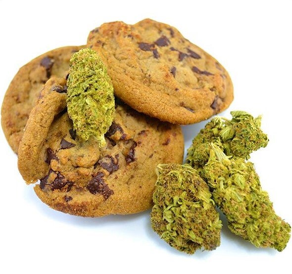 Image of Baked Goods