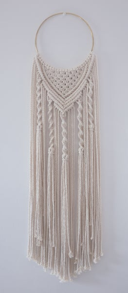 Image of Delilah Macrame Wall Hanging