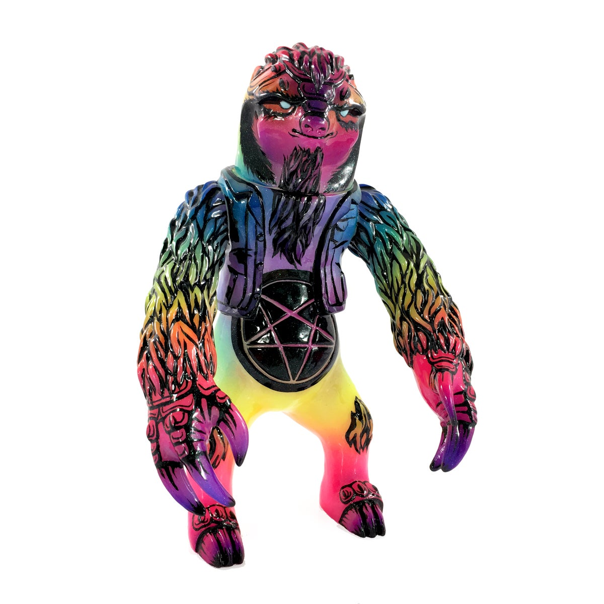 Image of Metal Sloth