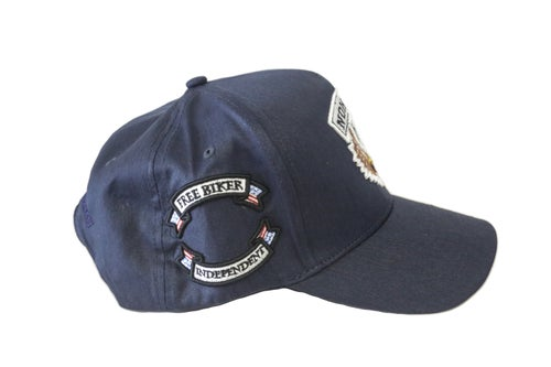 Image of TFG  Nomads Trucker Hat