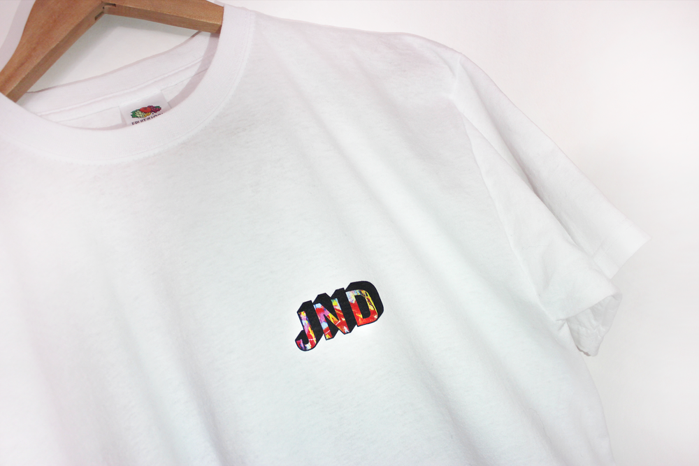 "Image of ""1999 VOL2"" TShirt"