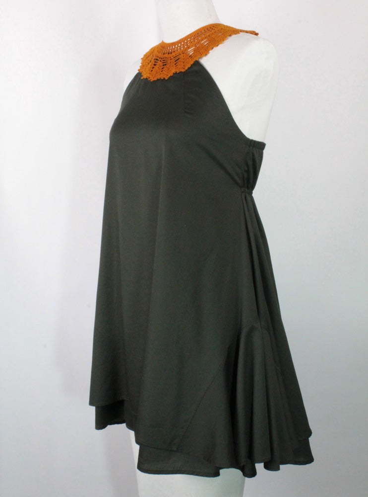 Image of Olive and Marigold Monique Dress