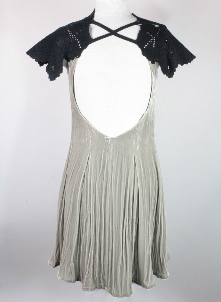 Image of Velvet Smoke and  Ashwood Emma Dress