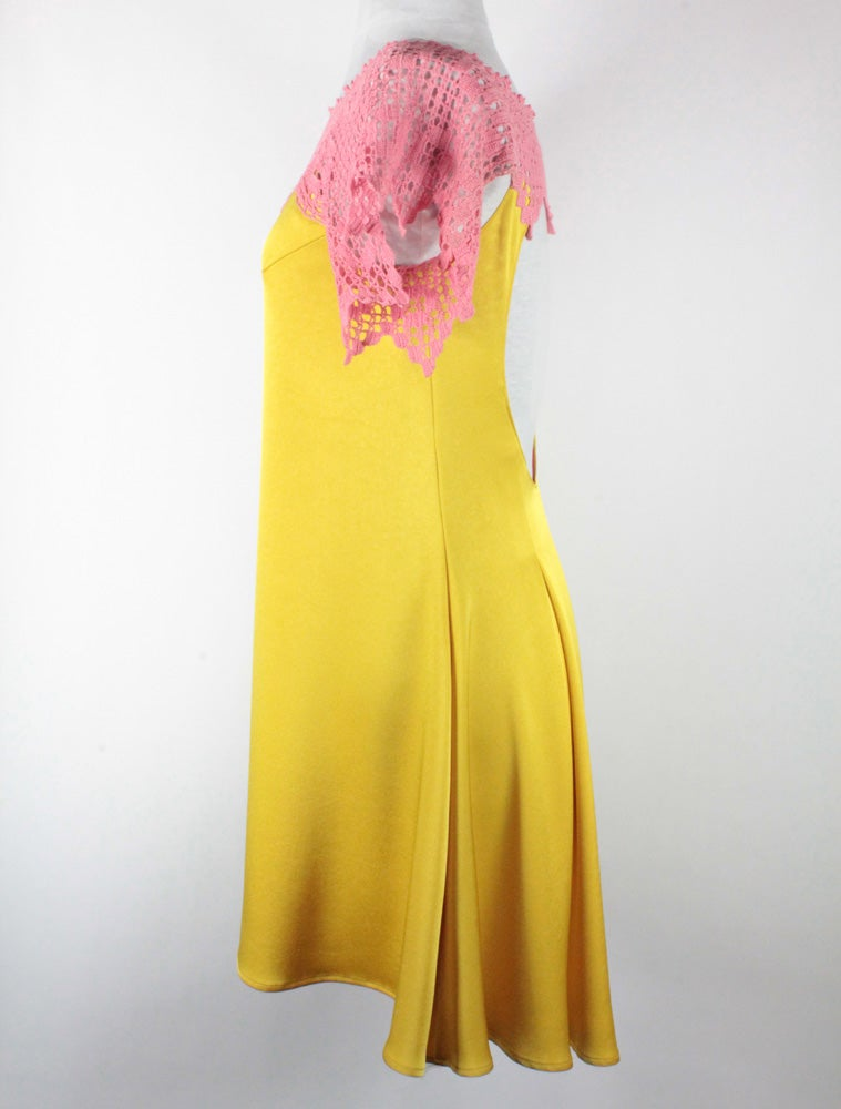Image of Pink Lemonade Emma Dress