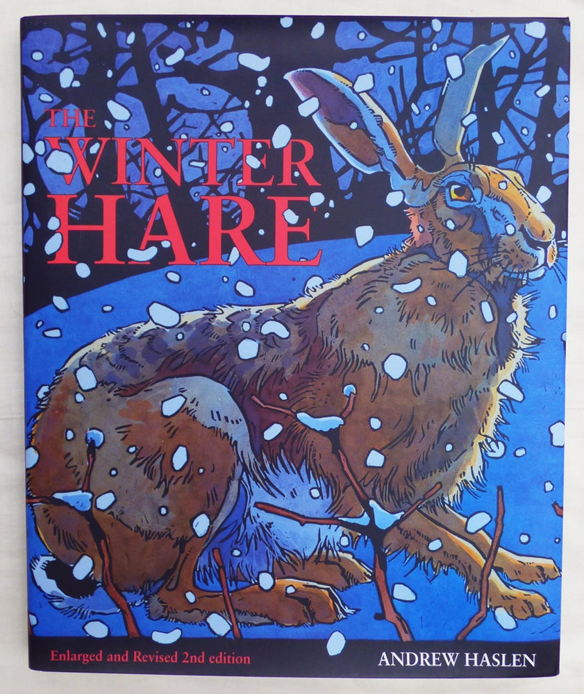 Image of The Winter Hare by Andrew Haslen