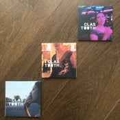 Image of Clas Tuuth - EP CDs