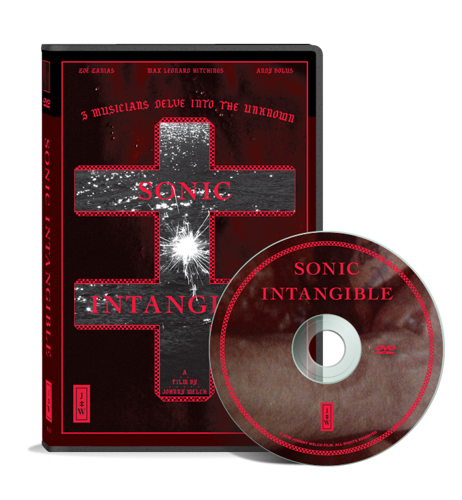 Image of Sonic Intangible DVD