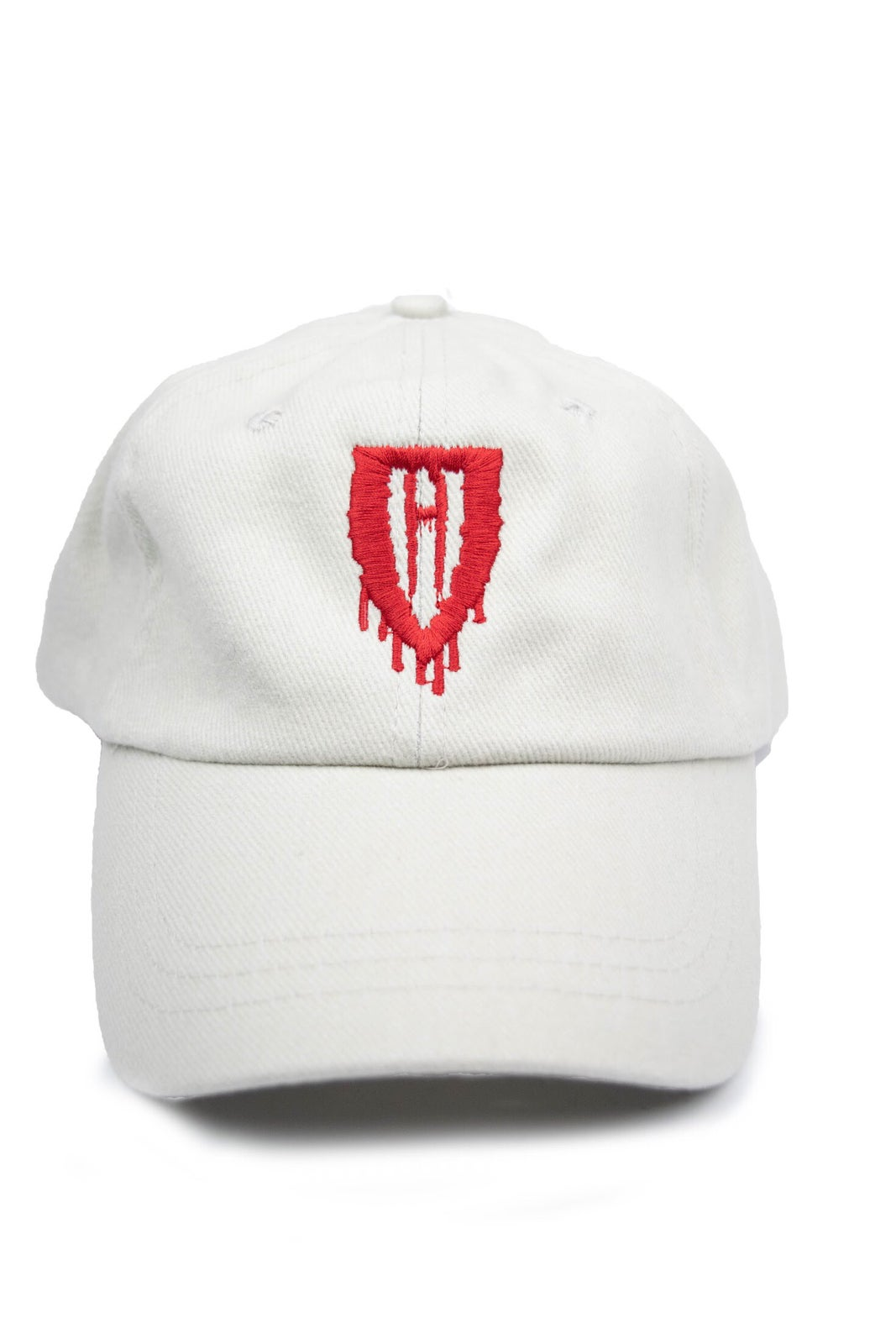 Image of OH Cap (Sand/Red)