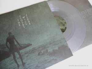 Image of THE CLOUDS WILL CLEAR s/t LP