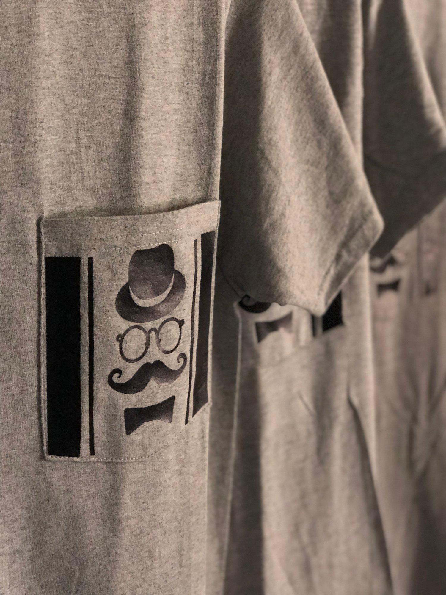 Image of FBC Pocket T-Shirt
