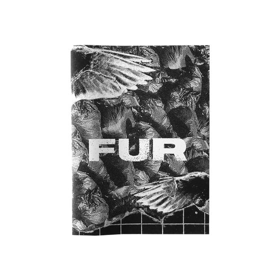 Image of FUR MINI ZINE