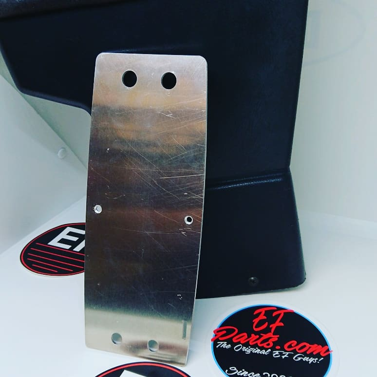 Image of EF Armrest Lid Replacement Panel
