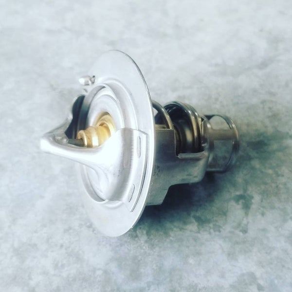 Image of Z31 Low-Temperature Thermostat (160*F)