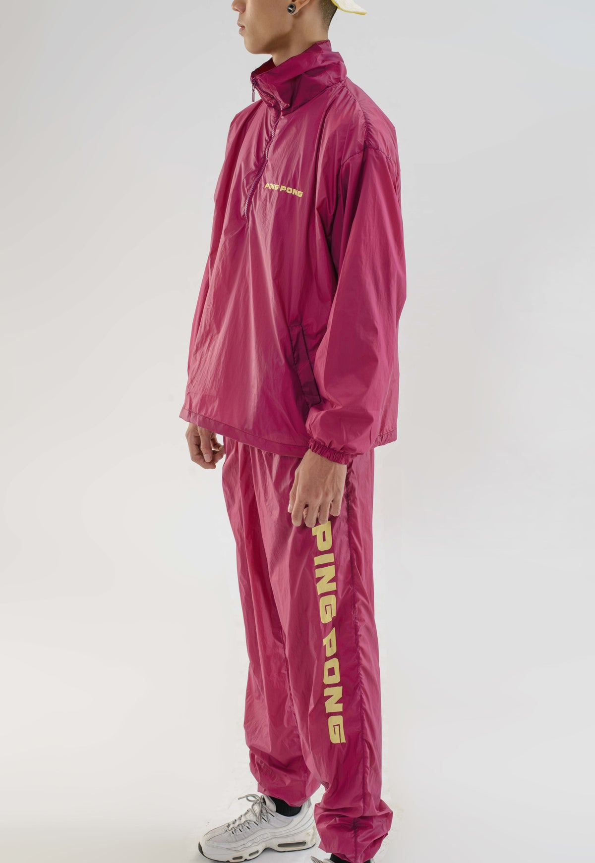 Image of SUSPECT Track Suit