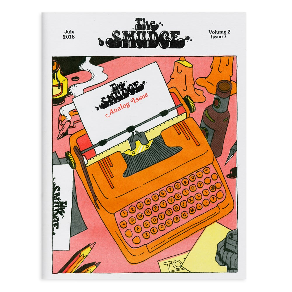Image of Volume 2, Issue #7 - July 2018