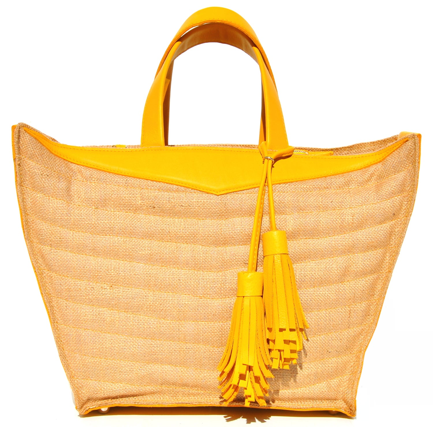 Image of VICKY SANDCASTLE YELLOW