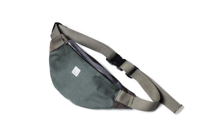 Image of DISARRAY WAIST BAG