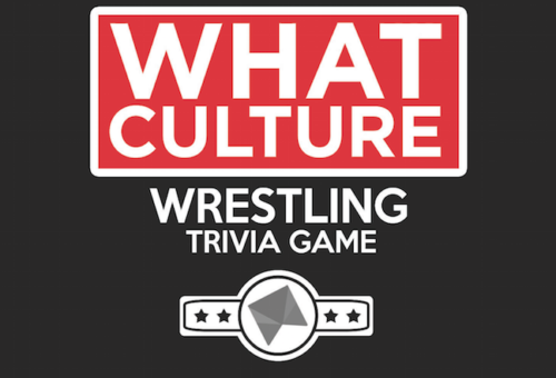 Image of WhatCulture Wrestling Trivia Game/Board Game