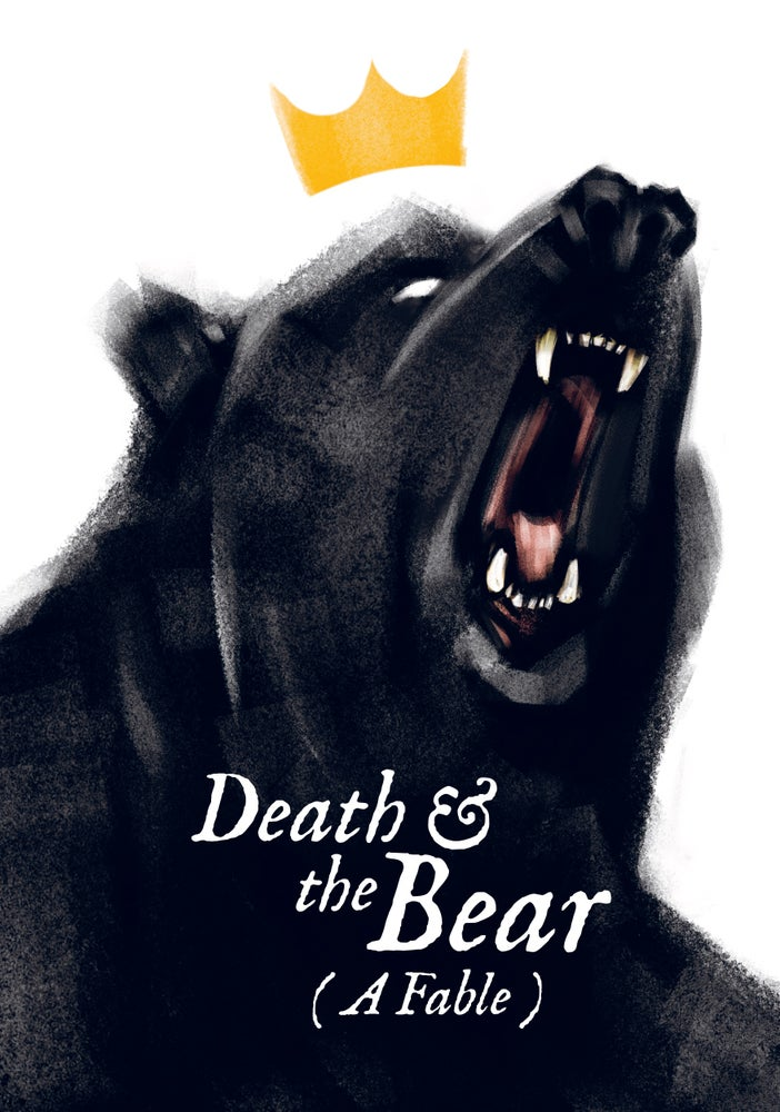 Image of Death & the Bear