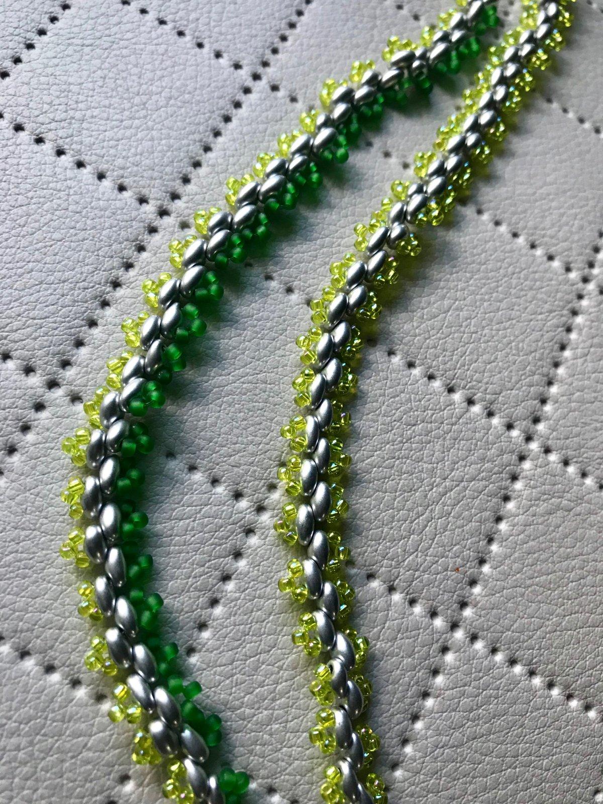 Image of Sprite Anklet