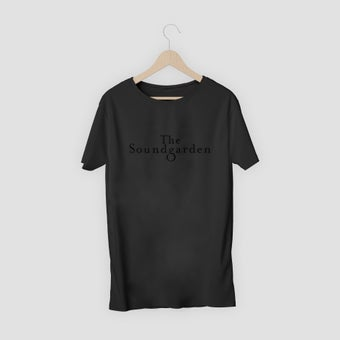 Image of Black T-Shirt
