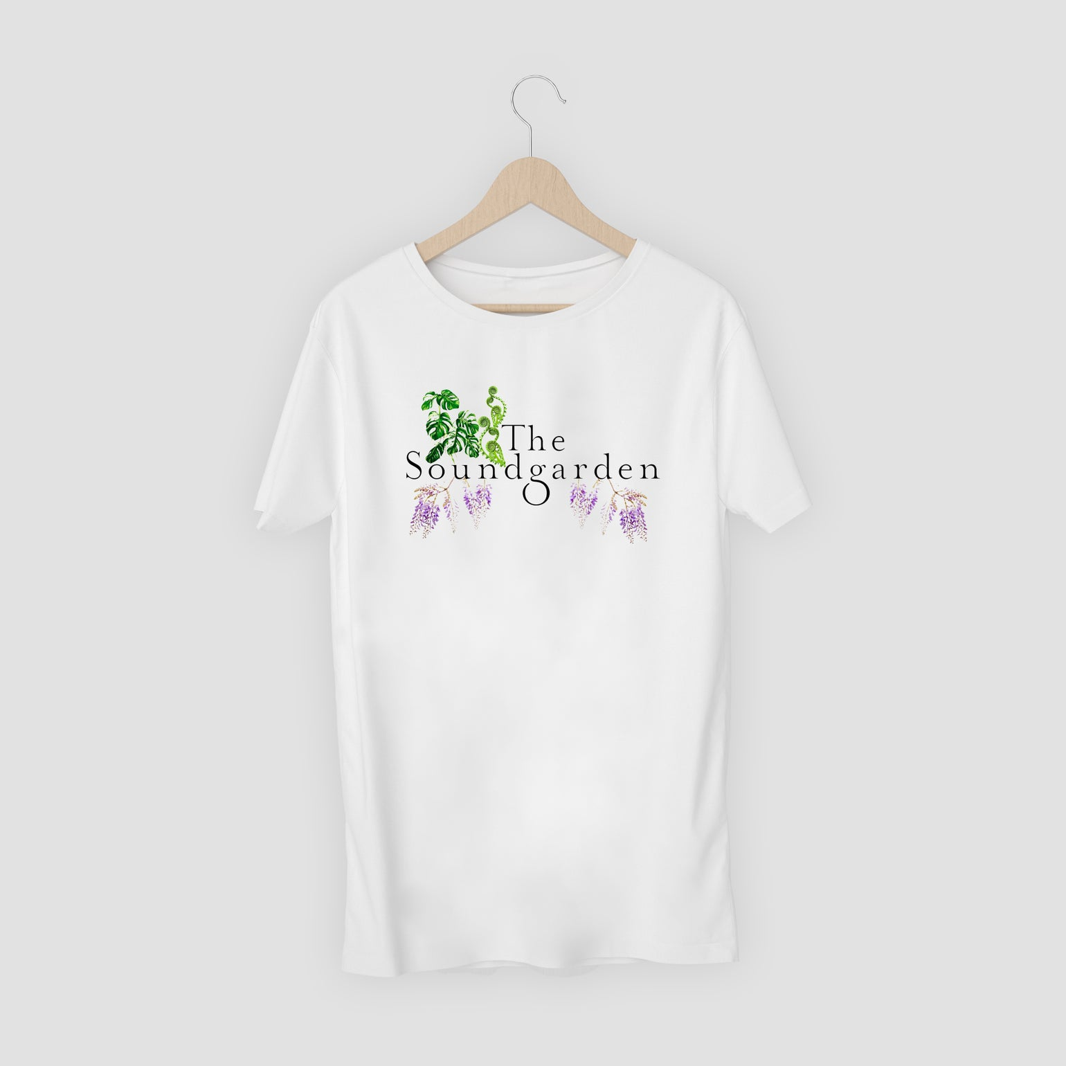 Image of Decorated T-Shirt