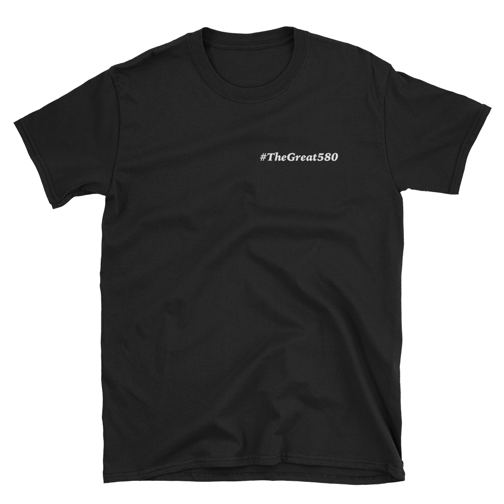 Image of Simple Swagger Tee