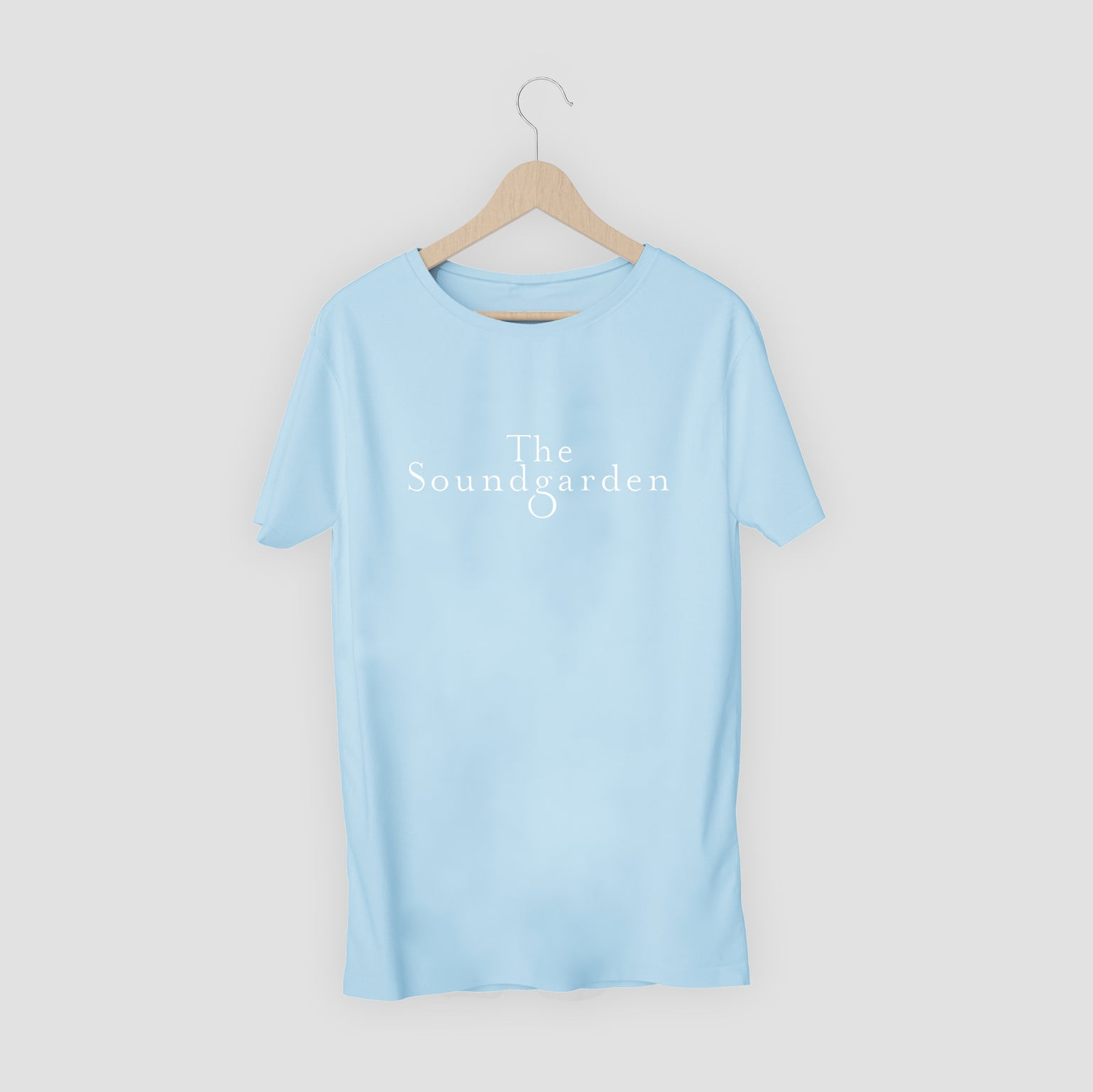 Image of Blue T-Shirt
