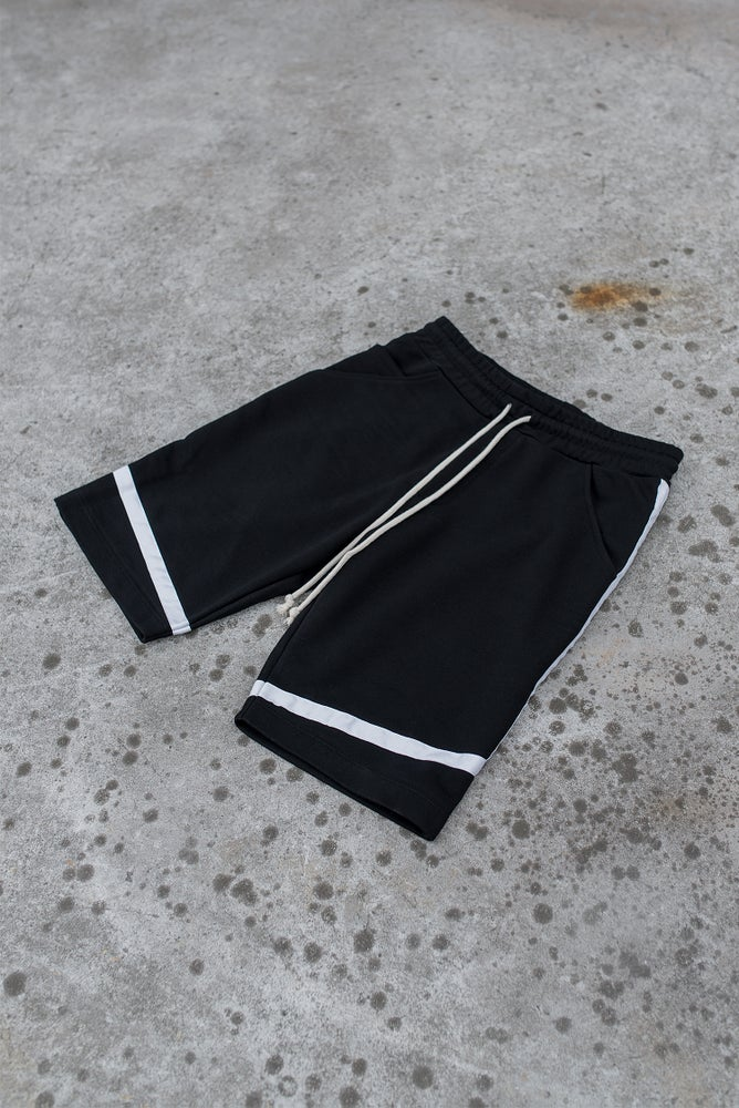Image of Urban Flavours / U-F.studio Bascet shorts