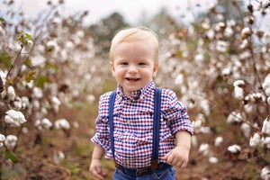 Image of 2018 Cotton Field Mini Sessions
