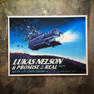 Image of Lukas Nelson & Promise of The Real