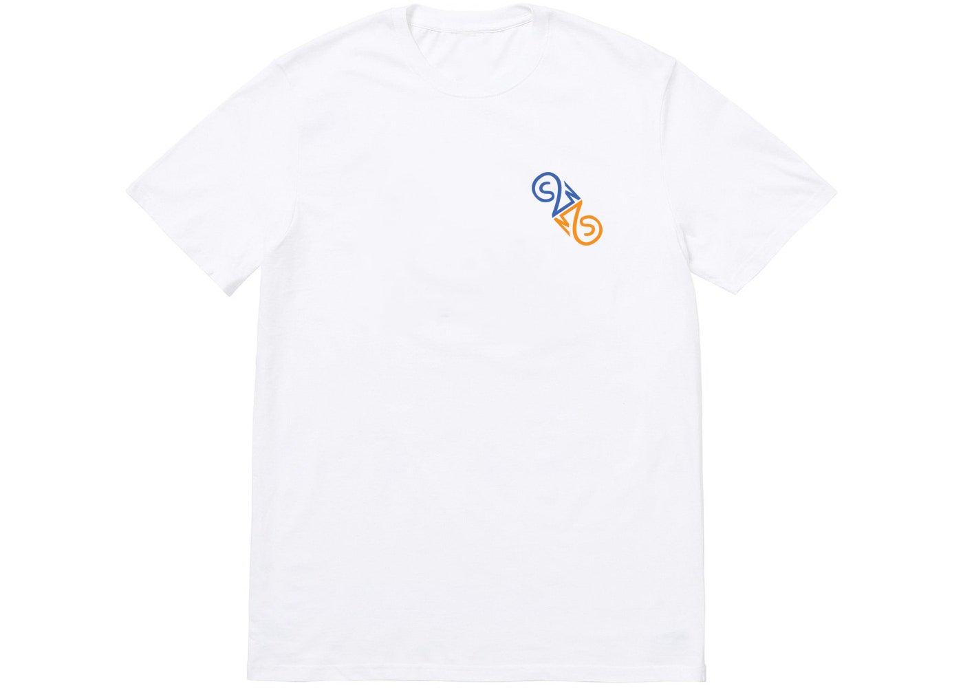 Image of SECOND 2 NONE XIII TEE
