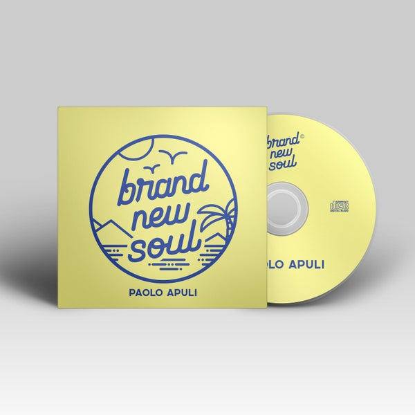 Image of Brand New Soul EP