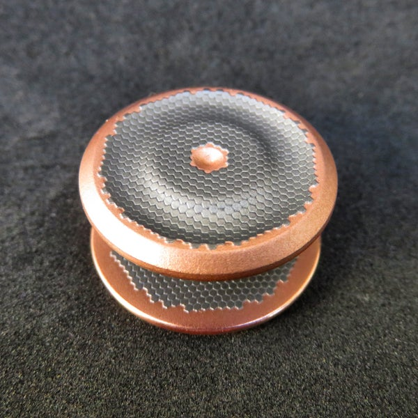 Image of Superconductor Buttons