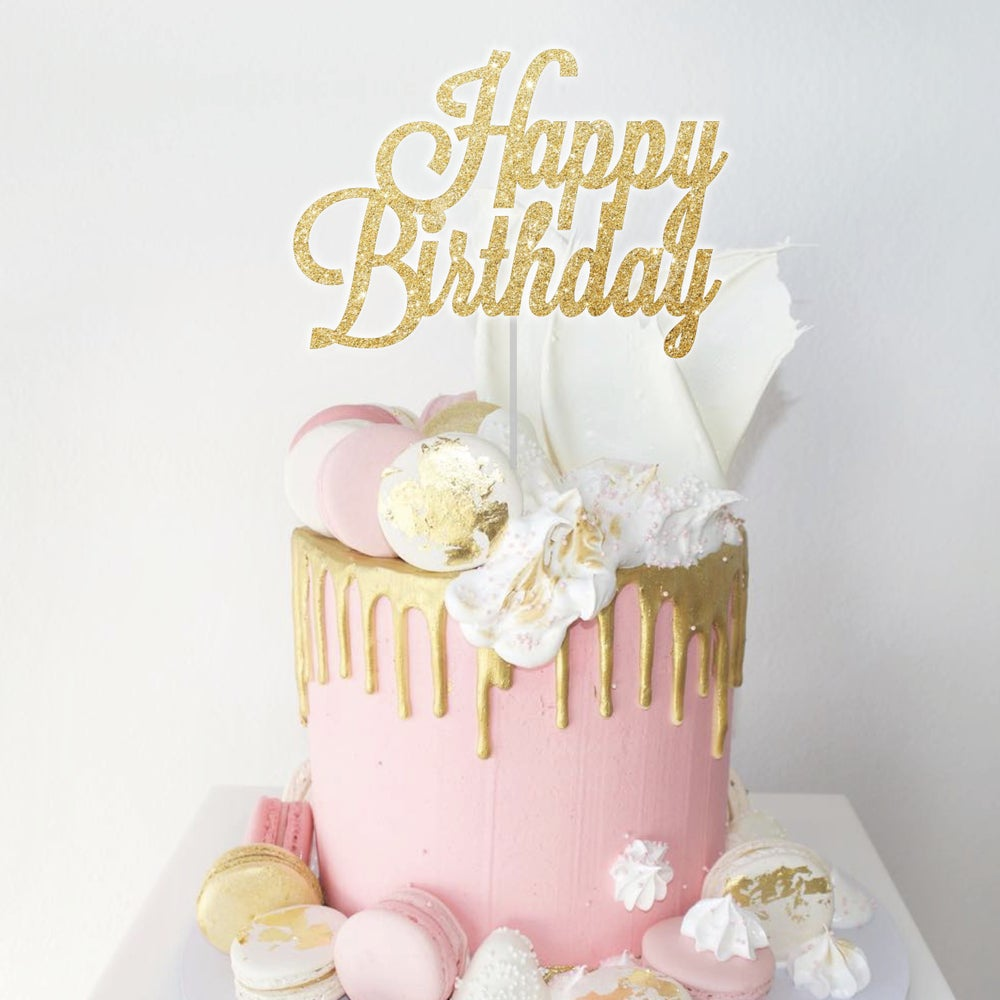 Image of Wholesale - Happy Birthday (from £1.90 - £3.50)