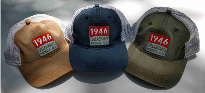 Image of 1946 Outdoor Cap Unstructured Trucker