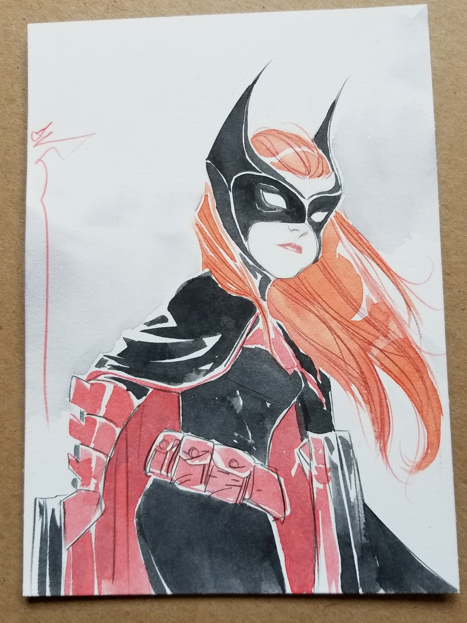 Image of SDCC 2018 BATWOMAN