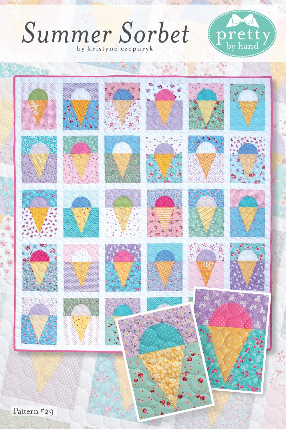 Image of PDF - Summer Sorbet