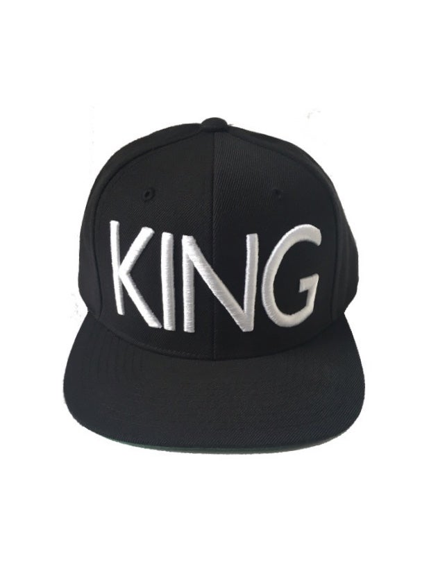 Image of KingNYC Slim 3D SnapBack