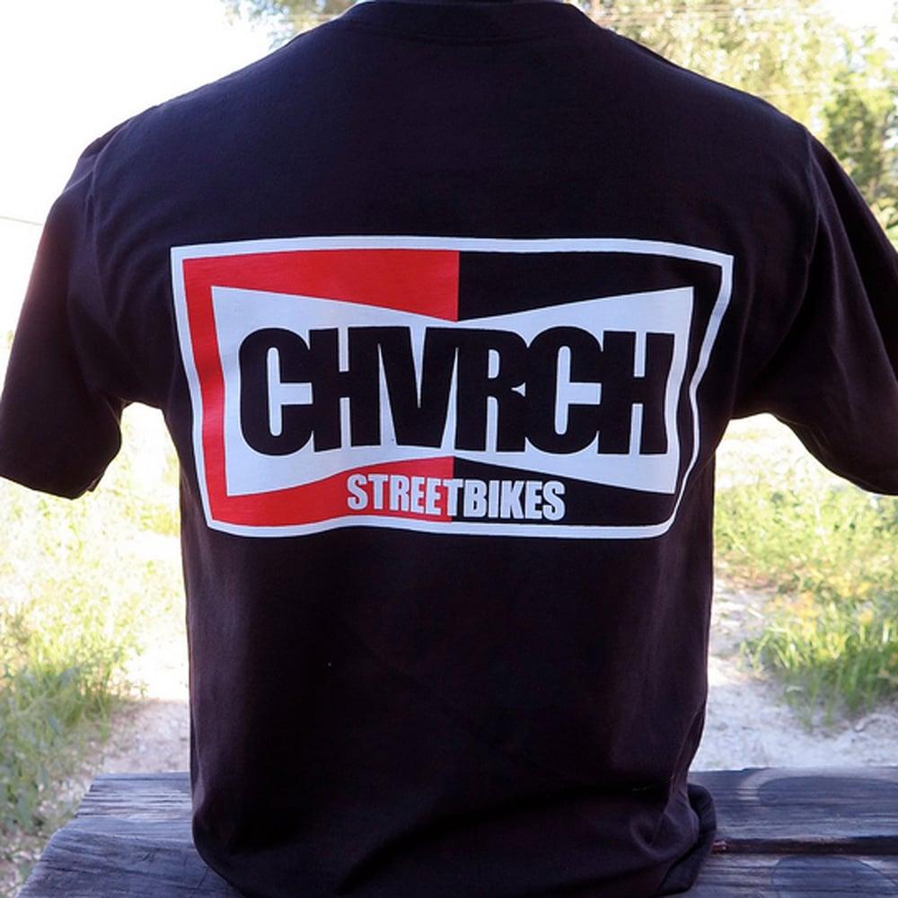 Champion CHVRCH